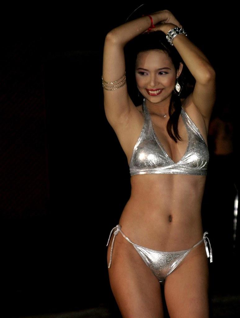 Ms bikini america 2008