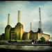 battersea power station 3 by buckaroo kid