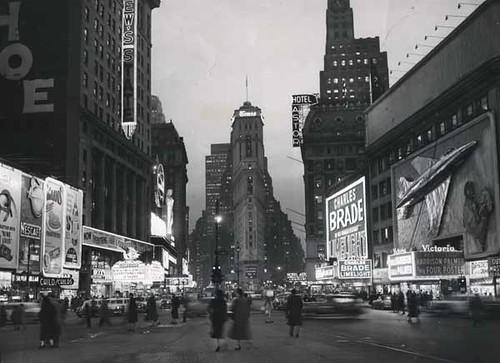 New York, 1952 - ROBLOX