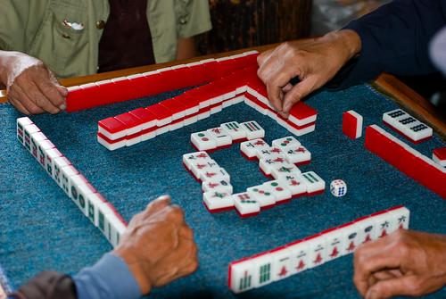 Mahjong - 麻將