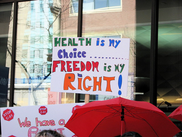 freedom is my birth right Birth, death, marriage & divorce  do i have the right to see my medical records do i have the right to see my medical records is also available in  freedom of.