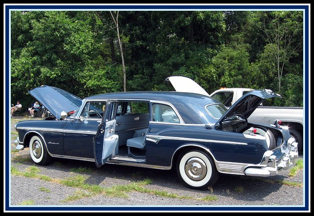 1955 Chrysler Crown Imperial http://www.flickr.com/photos/bsabarnowl/2809331849/