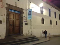 International Study and Strategy Meeting On Illegitimate Debt 2008 Quito, Ecuador