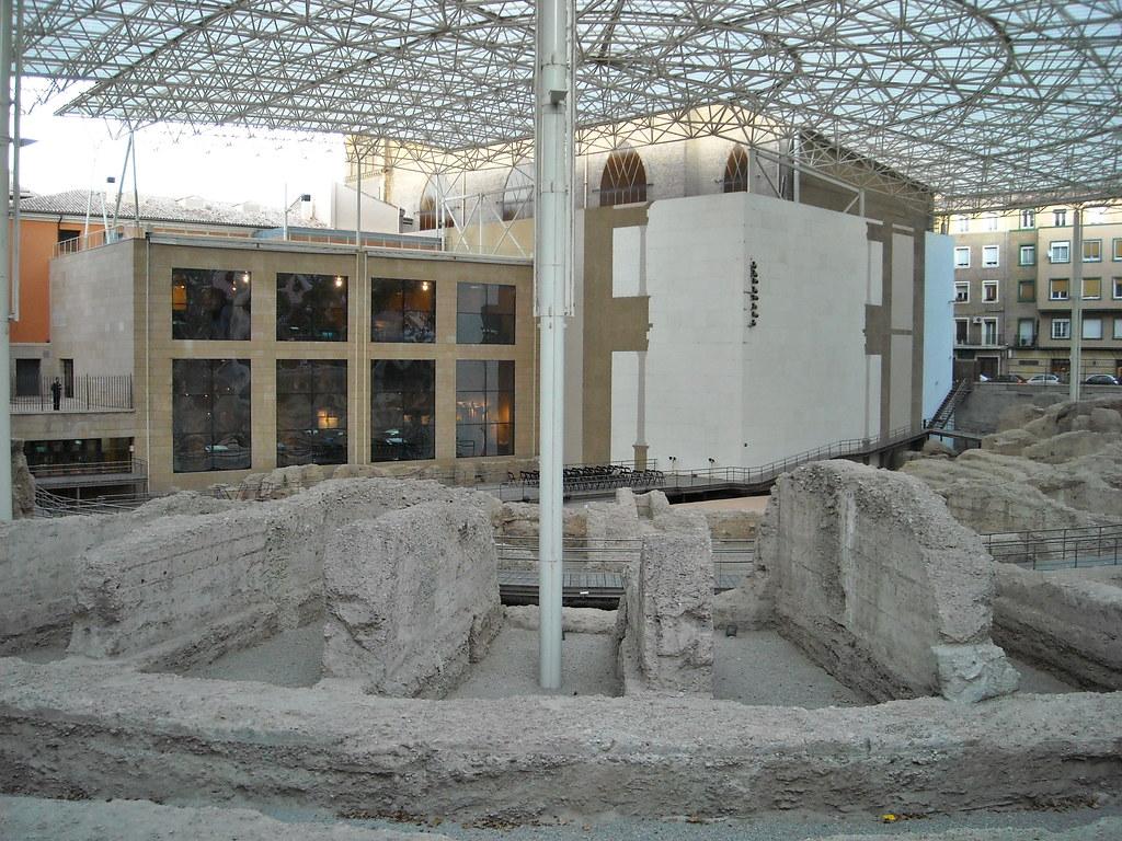 Museo del Teatro de Cesaraugusta