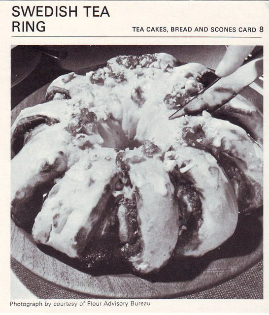 Swedish Tea Ring | Flickr - Photo Sharing!