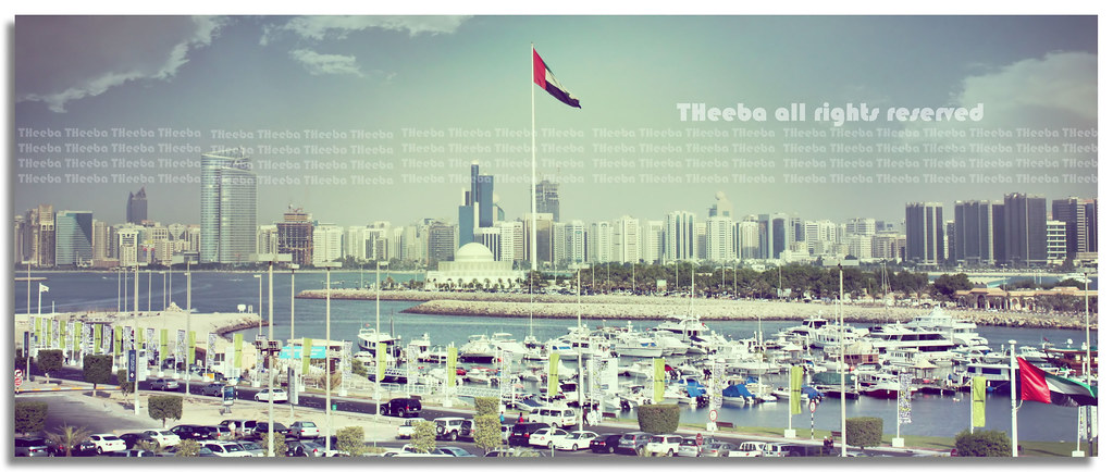 (AD) ~» *The capital of the uae*
