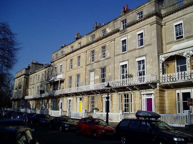 Victoria Square, Bristol