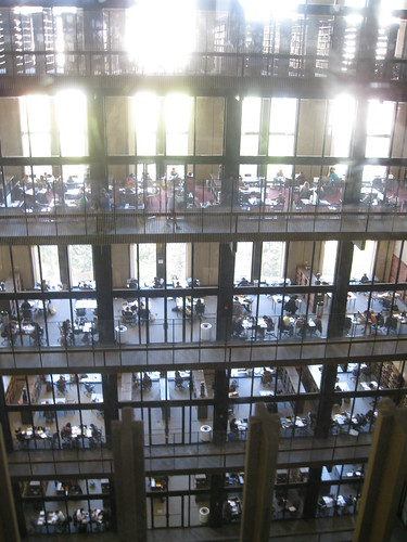 Libraries Which Colleges Have The Best Page 5 College Confidential