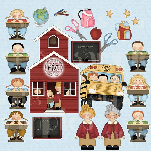 school clipart collection - photo #7