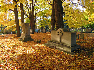 Oakwood Cemetery - Troy, NY - 07 | by sebastien.barre