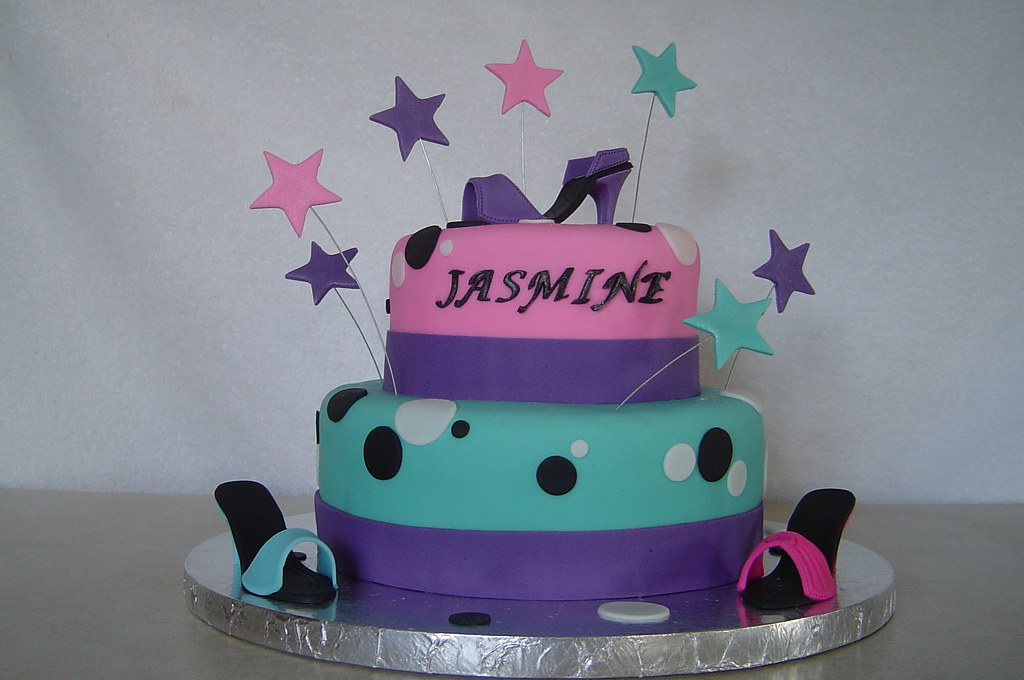 Birthday Cake Ideas For Girls Birthday Cake Ideas Birthday Cake