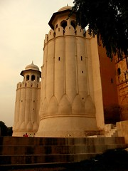 Lahore Fort Entrance