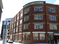 Jacobs Antiques Centre