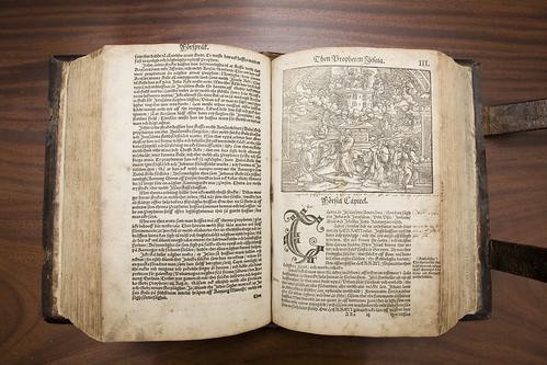 Gustav Vasa Bible