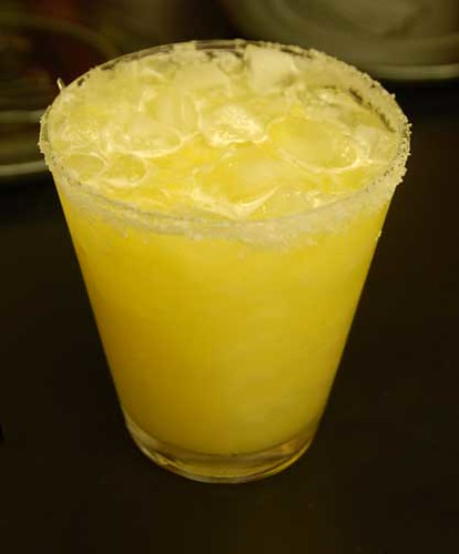 Pineapple Margarita | Flickr - Photo Sharing!