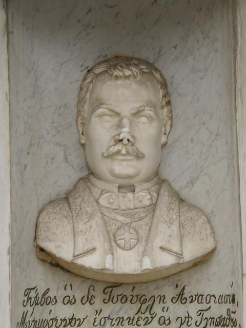 Anastasios Tsouflis
