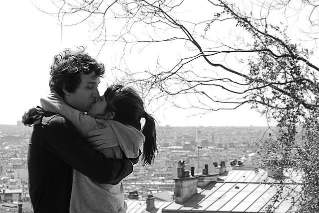 Ahhhh, Paris !!!! (suspiro)