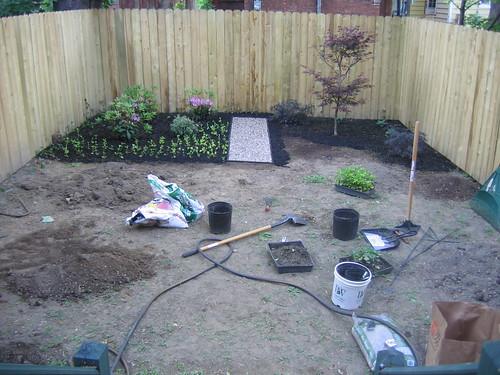 Idee per giardini piccoli germogli parole for Idee x piccoli giardini