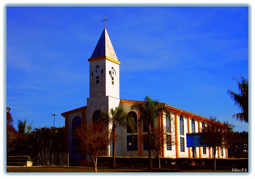 Church HDR