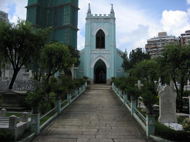 Photo:Macau Island By:taylorandayumi