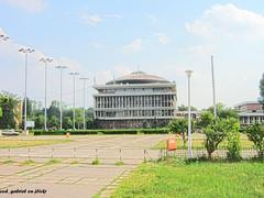 University Politehnica, Bucharest, Romania - hdr