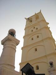 Kampung Kling Mosque