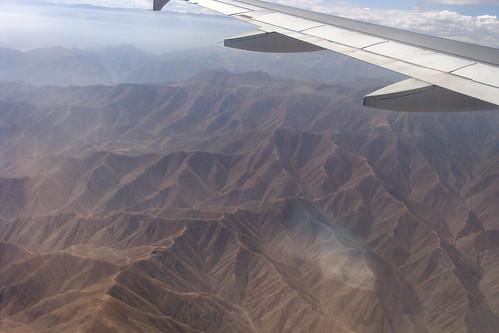 flight Lima-Juliaca