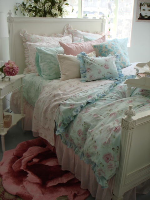 Shabby Chic Bedding Flickr Photo Sharing
