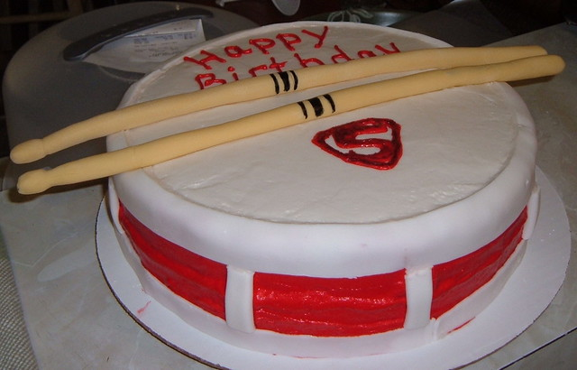 What Is A Cake Drum