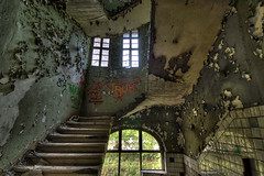 Staircase HDR