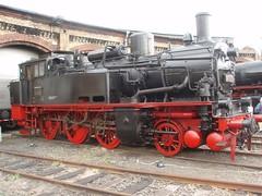 Berliner Eisenbahnfest 31