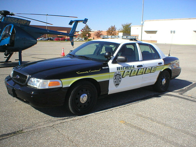 2008 ford police interceptor flickr photo sharing. Black Bedroom Furniture Sets. Home Design Ideas