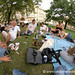Vilnius Picnic with Friends - Lithuania