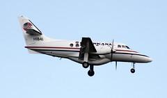PAWA / Jetstream 31 / HI845 / TJBQ