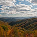 Great Smoky Mountains National Park by gail des jardin