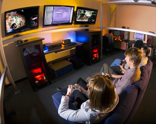 the ultimate game room flickr photo sharing. Black Bedroom Furniture Sets. Home Design Ideas