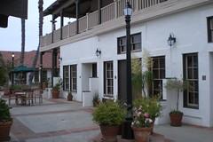 Hacienda Hotel at San Diego's Old Town