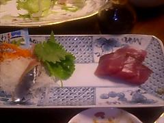 2008.10.3の夜ご飯