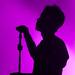 His Royal Purpleness by Paguma / Darren