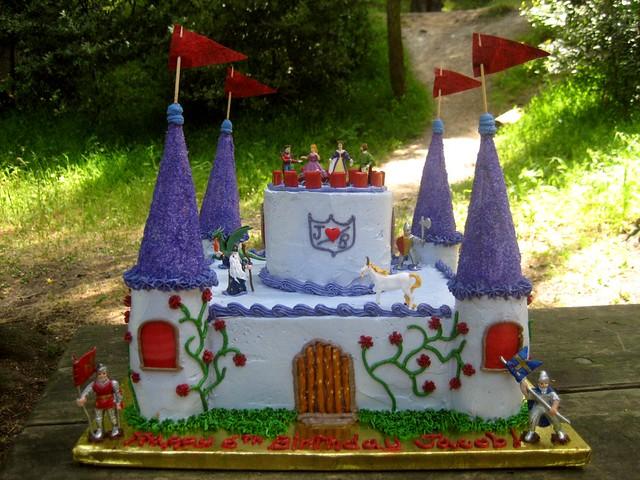 King Arthur Birthday Cake Recipe: Flickr - Photo Sharing