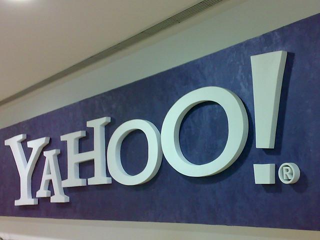 Yahoo купила Tumblr за 1,1 млрд долларов