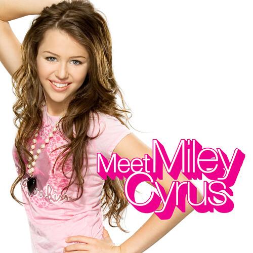 meet miley cyrus new