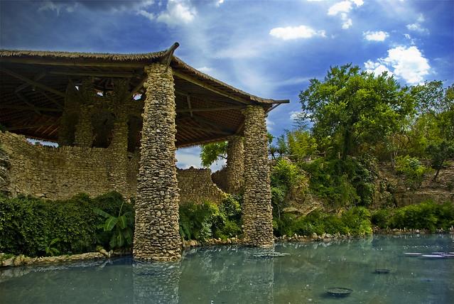Japanese Tea Garden San Antonio Tx Flickr Photo Sharing