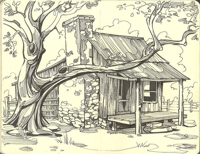 2630150515 on Old Farm Coloring Pages Sketch Templates