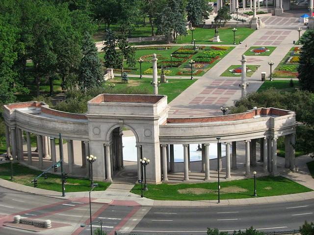 Civic Center Park, Denver: Address, Phone Number, Civic Center Park Reviews: 5/5