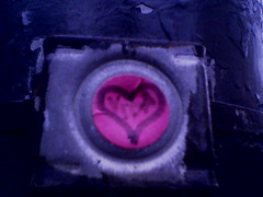 push for love
