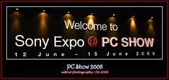 PC Show 2008