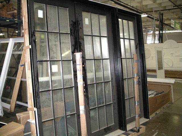 3 Panel French Door Unit 1000 Flickr Photo Sharing