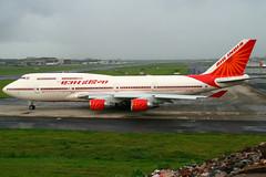 Boeing B747