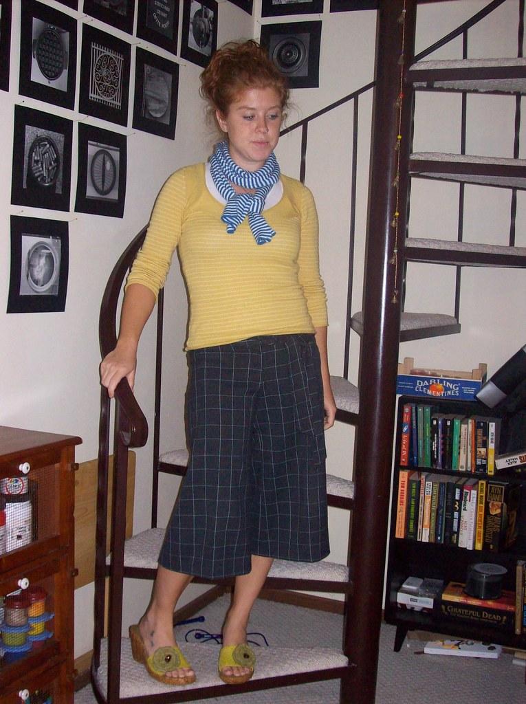 9-15-08 Giant pants!